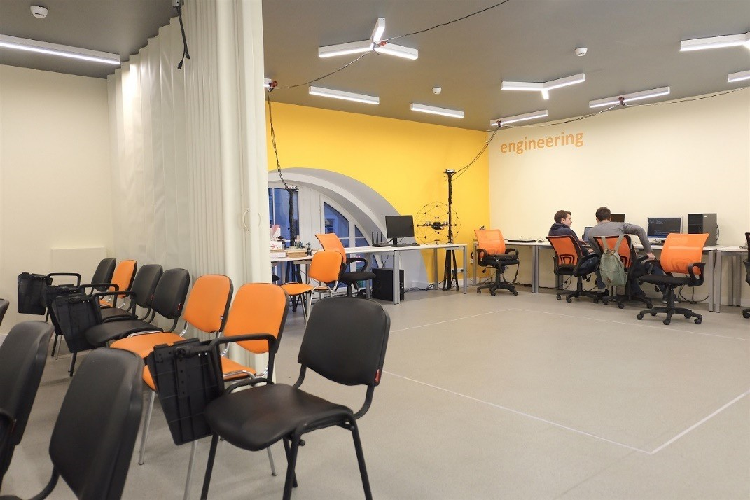 Inside ITMO University: The cyber-physical systems lab - 4