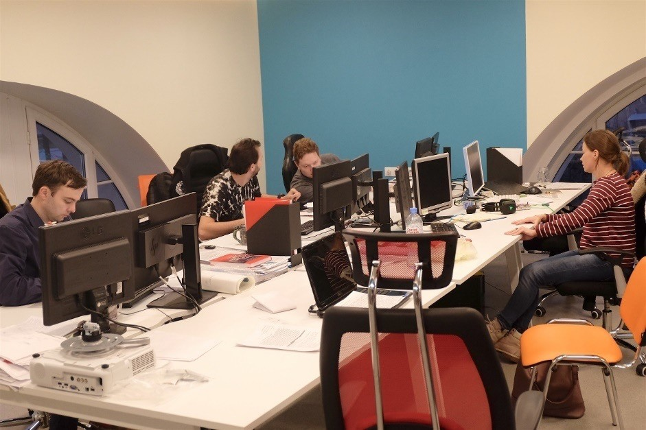 Inside ITMO University: The cyber-physical systems lab - 6