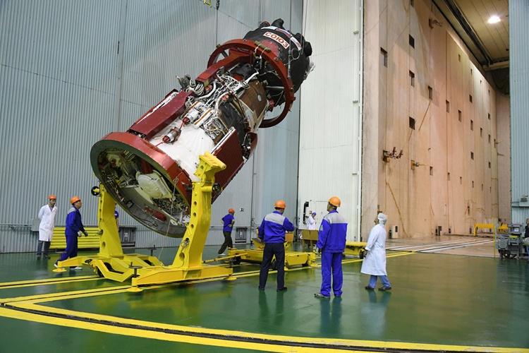 NASA договаривается с Роскосмосом о местах для своих астронавтов на «Союзах»