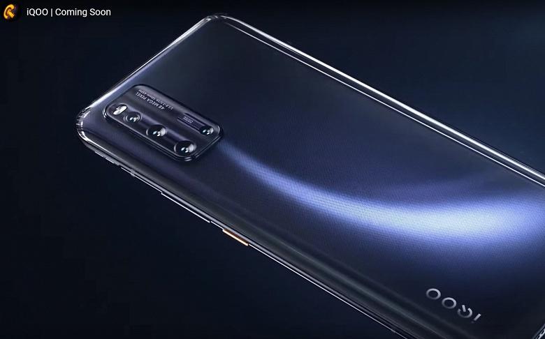 Xiaomi Mi 10 Pro точно король производительности? iQOO 3 5G явно будет производительнее