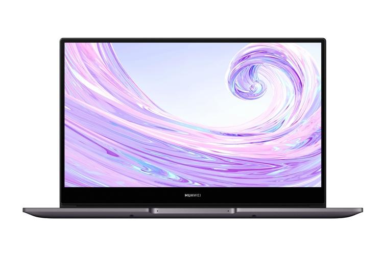 Акция: при покупке ноутбуков серии HUAWEI MateBook D — планшет HUAWEI MediaPad T3 в подарок