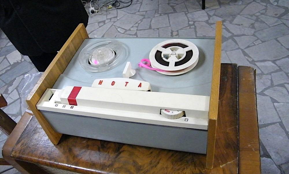 Чтение на выходные: 10 материалов про аудиогаджеты — от советских автомагнитол до вилки с шумоподавлением - 3