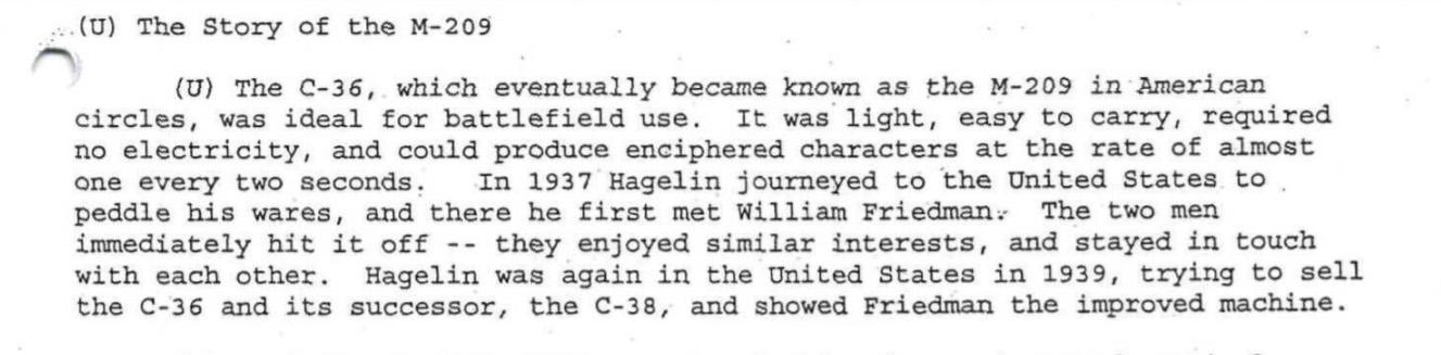 Как в ЦРУ десятилетиями читали зашифрованную переписку союзников и противников - 12