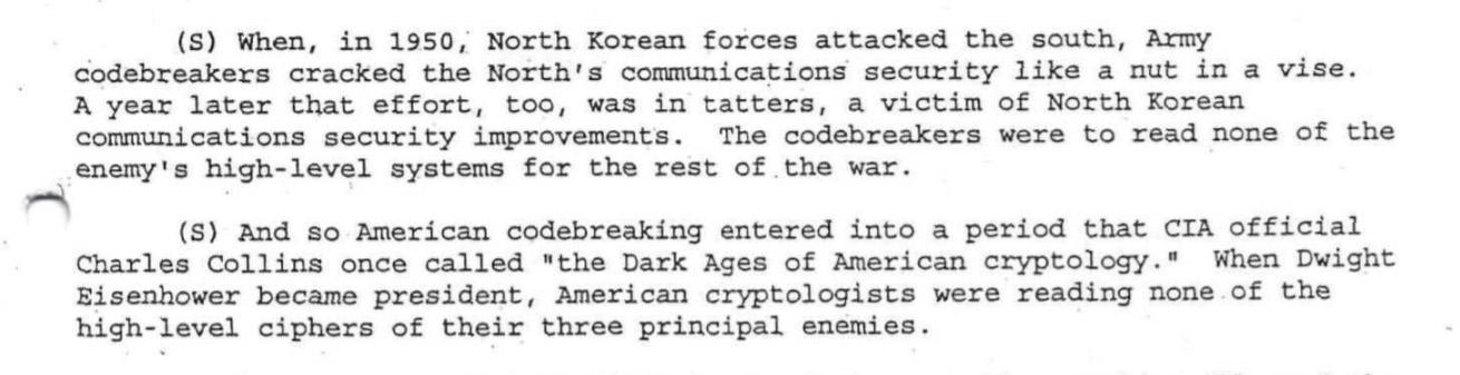 Как в ЦРУ десятилетиями читали зашифрованную переписку союзников и противников - 13