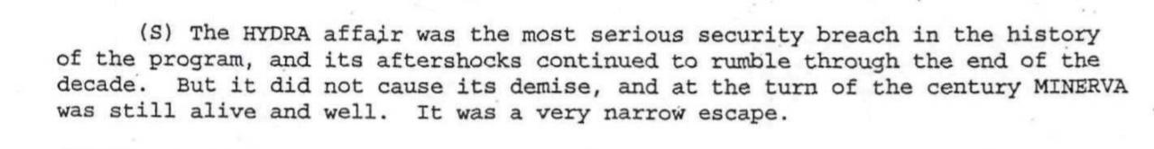 Как в ЦРУ десятилетиями читали зашифрованную переписку союзников и противников - 33