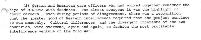 Как в ЦРУ десятилетиями читали зашифрованную переписку союзников и противников - 6