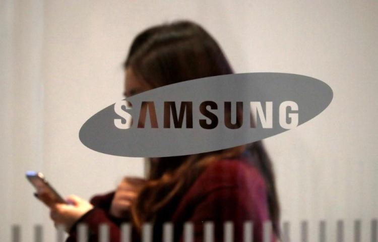 Председатель совета директоров Samsung покинул свой пост