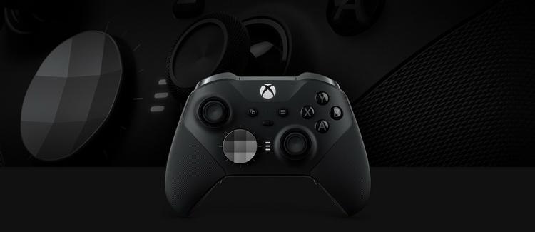 NPD Group: Xbox Elite Controller Series 2 — один из самых продаваемых игровых аксессуаров в США
