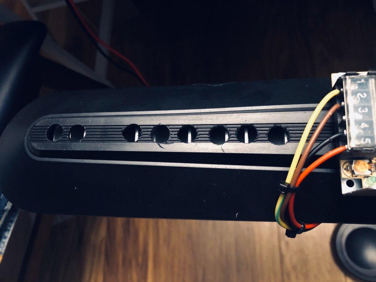 Экспресс UV лампа своими руками 400-405 нм для полимеризации 3D фотополимерных моделей - 29