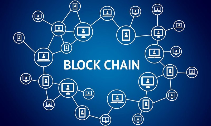 Не блокнот и не биткойн: что такое блокчейн