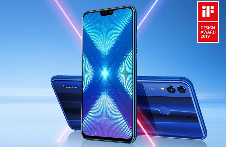 Популярный недорогой Honor получил Android 10 в Европе