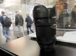 В ближайшее время ожидается анонс объектива Irix 45mm f/1.4