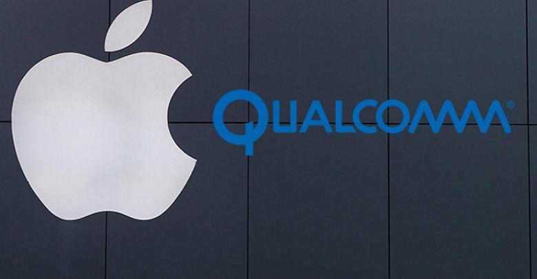 Apple и Qualcomm — друзья как минимум на несколько лет