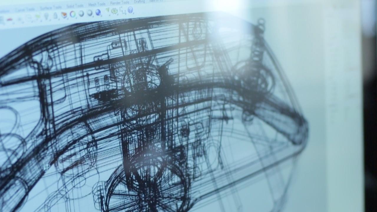 Российское приборостроение: вертели мы ваш дизайн на пальцах - 17