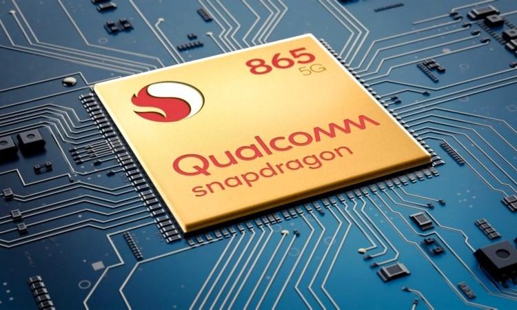 У процессора Snapdragon 865 появится более мощная Plus-версия