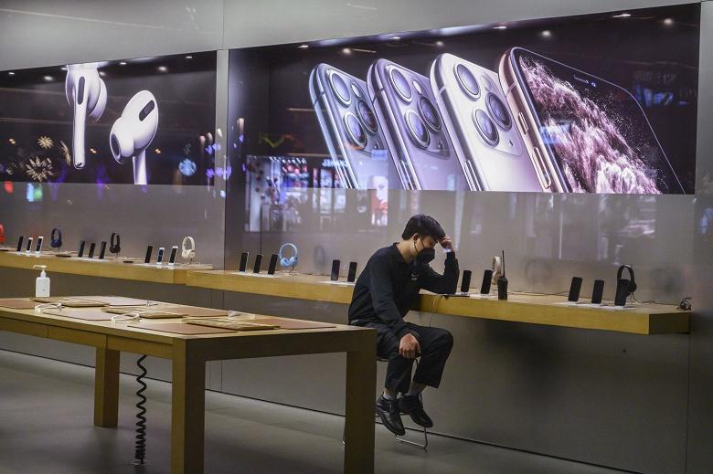 Apple предупредила о дефиците iPhone из-за коронавируса