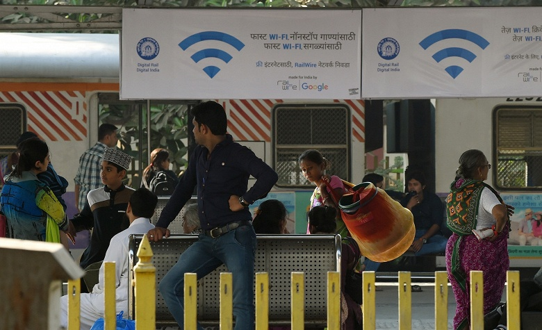 Google закрывает программу бесплатного Wi-Fi по всему миру