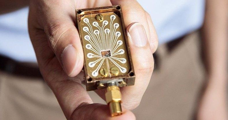 Физики создали идеальный квантовый чип с помощью искусственных атомов
