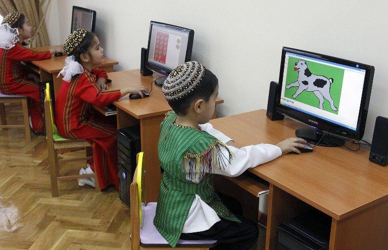 Интернет в Туркменистане: цена, доступность и ограничения - 2