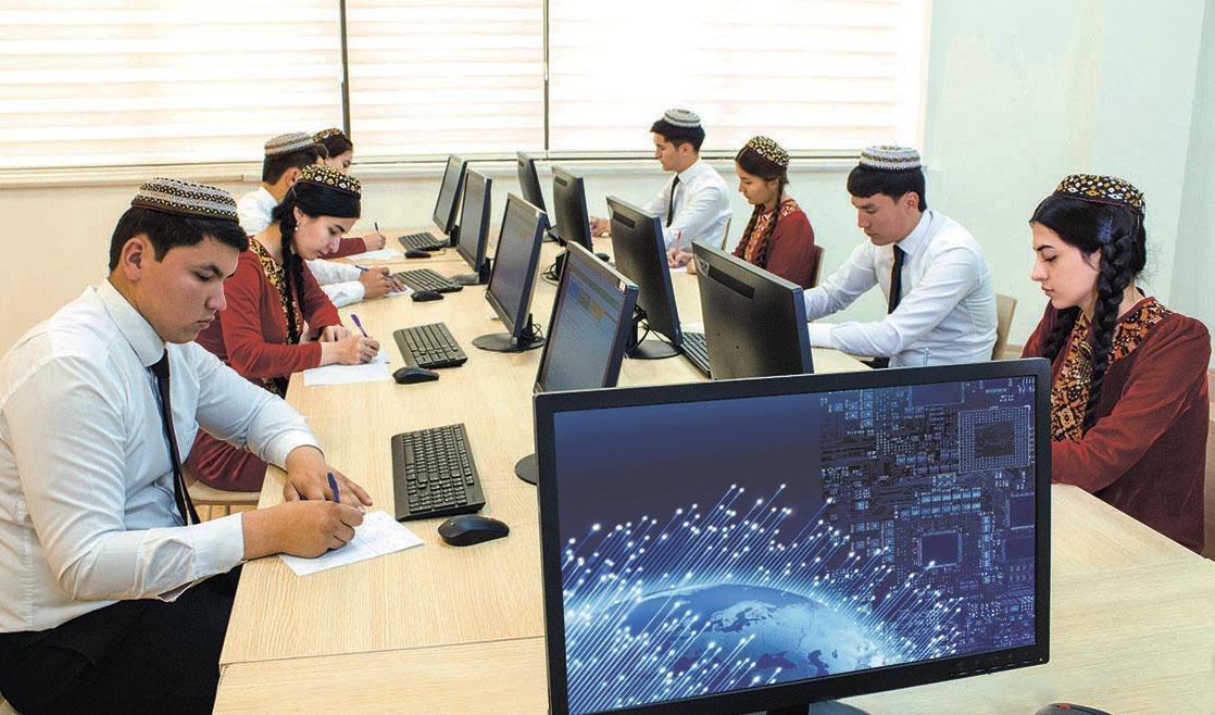 Интернет в Туркменистане: цена, доступность и ограничения - 4