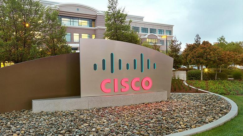 Квартал принес Cisco доход 12 млрд долларов и чистую прибыль 2,9 млрд долларов