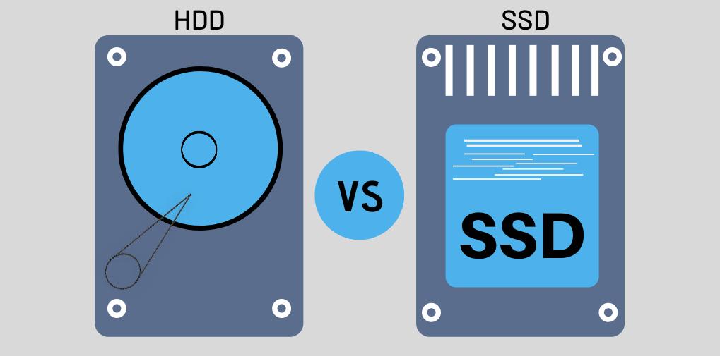 Удивительно, но в прошлом году корпоративные HDD оказались популярнее SSD и их продажи растут - 1