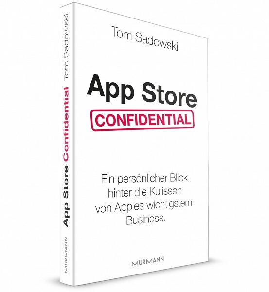 Apple требует уничтожить книгу, написанную бывшим главой немецкого App Store