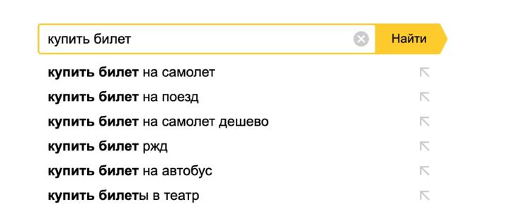 Как мы предсказываем будущее с помощью машинного обучения: discovery-запросы в поиске Яндекса - 3