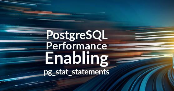 Простое обнаружение проблем производительности в PostgreSQL - 1