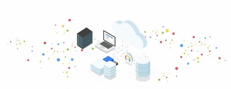 Серверные процессоры AMD EPYC второго поколения пришли в Google Cloud
