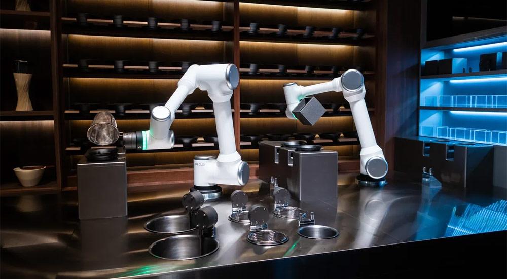Безумные роботы в Вегасе. Поездка на CES 2020 - 2
