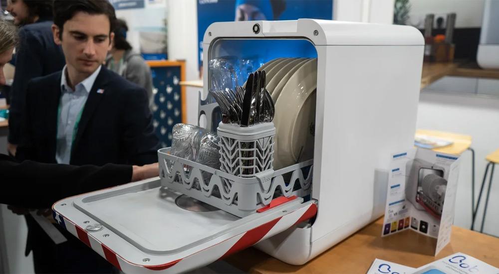 Безумные роботы в Вегасе. Поездка на CES 2020 - 9