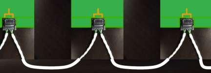 Четвертушка Ethernet-а: старая скорость, новые возможности - 7