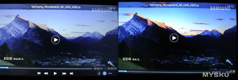 Глаза, мозг, качество видео: размышления о 120fps, 8K, HDR, палочках, колбочках и «эффекте мыльной оперы» - 6
