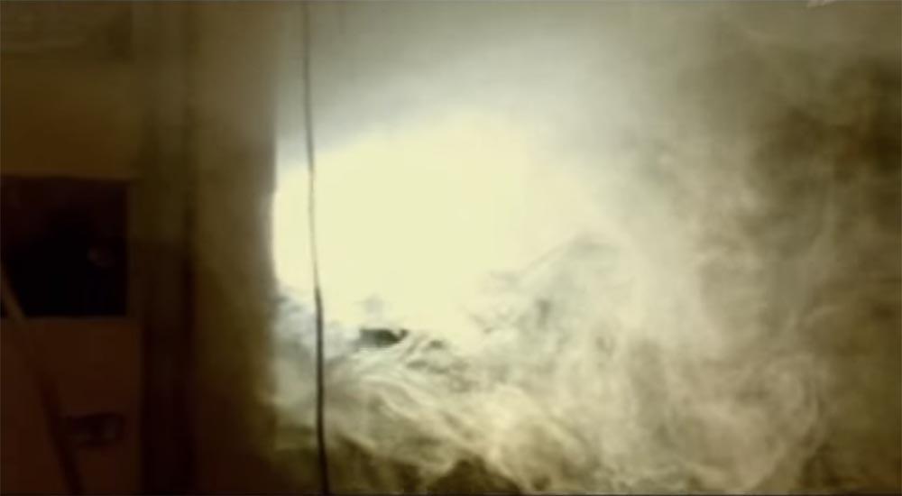 Как мы потеряли «Мир»: пожар на космической станции, столкновение с грузовиком «Прогресс», разгерметизация - 11