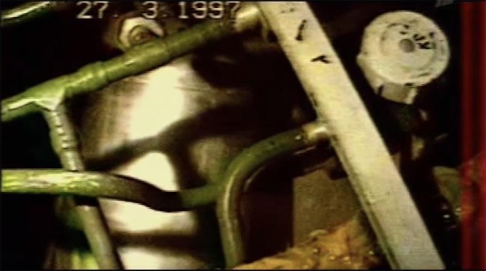 Как мы потеряли «Мир»: пожар на космической станции, столкновение с грузовиком «Прогресс», разгерметизация - 29