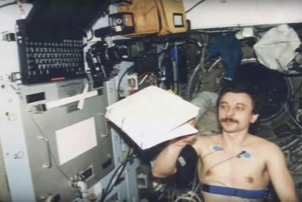 Как мы потеряли «Мир»: пожар на космической станции, столкновение с грузовиком «Прогресс», разгерметизация - 34