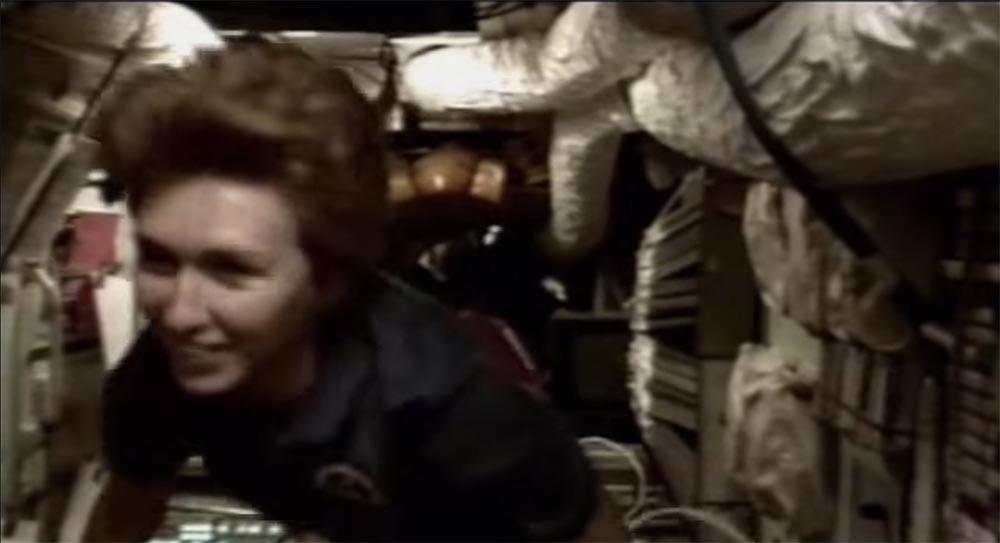 Как мы потеряли «Мир»: пожар на космической станции, столкновение с грузовиком «Прогресс», разгерметизация - 39