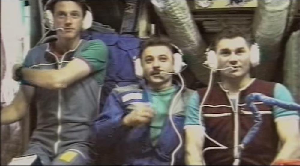 Как мы потеряли «Мир»: пожар на космической станции, столкновение с грузовиком «Прогресс», разгерметизация - 42