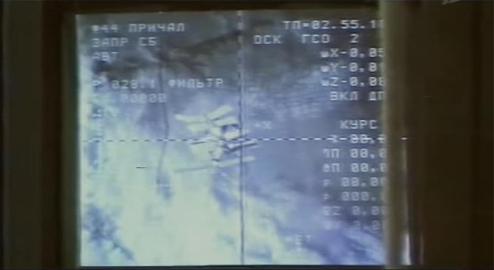 Как мы потеряли «Мир»: пожар на космической станции, столкновение с грузовиком «Прогресс», разгерметизация - 44