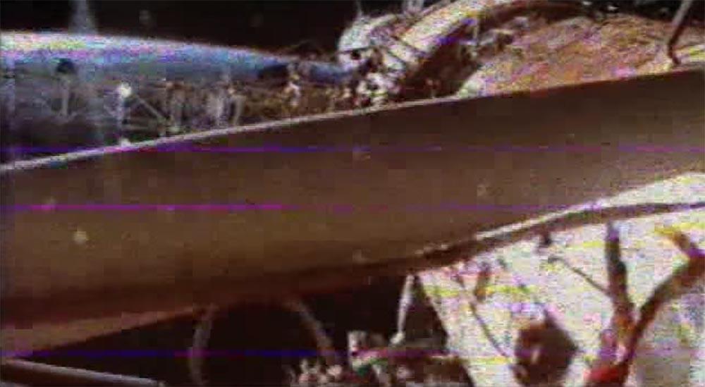 Как мы потеряли «Мир»: пожар на космической станции, столкновение с грузовиком «Прогресс», разгерметизация - 45