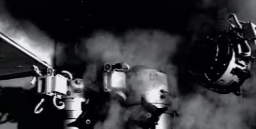 Как мы потеряли «Мир»: пожар на космической станции, столкновение с грузовиком «Прогресс», разгерметизация - 5