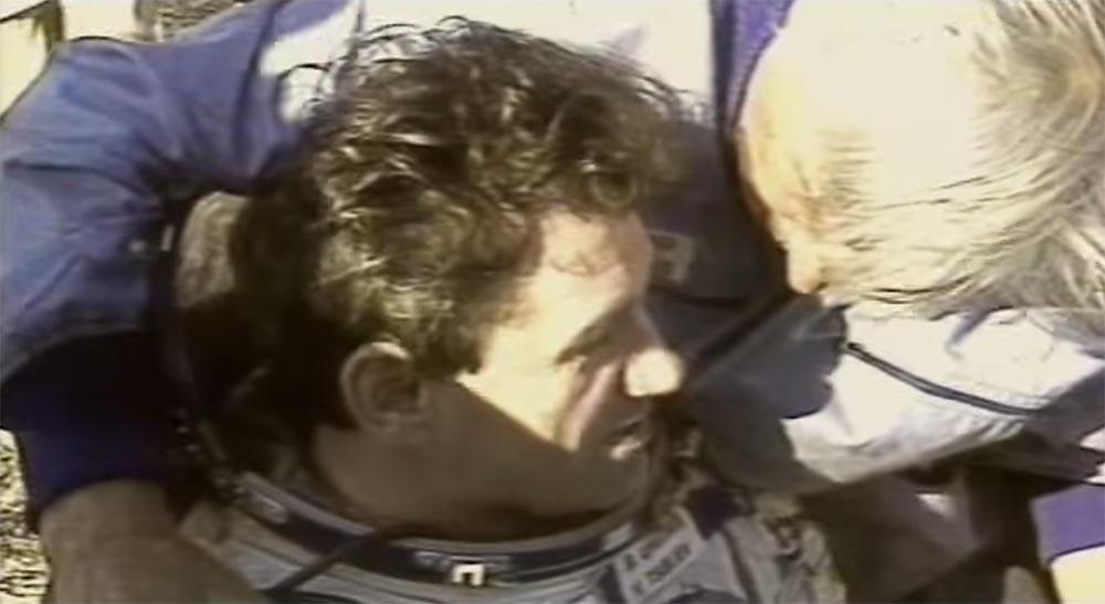 Как мы потеряли «Мир»: пожар на космической станции, столкновение с грузовиком «Прогресс», разгерметизация - 53