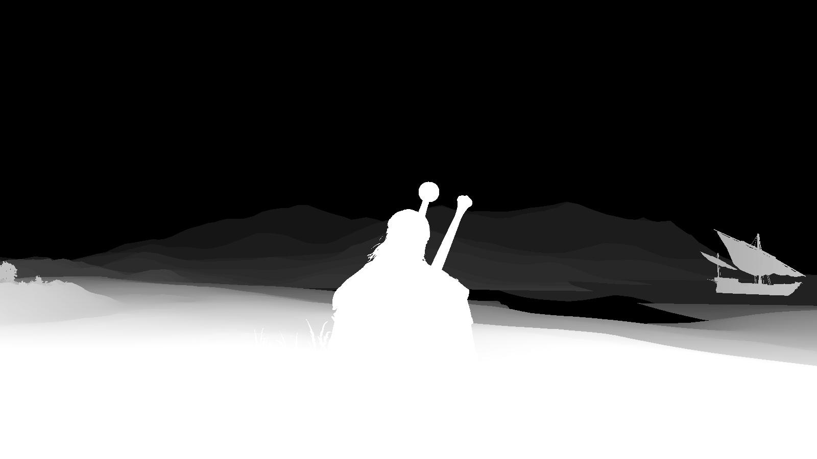 Реверс-инжиниринг рендеринга «Ведьмака 3»: различные эффекты неба - 15