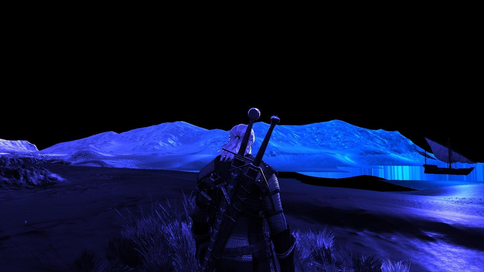 Реверс-инжиниринг рендеринга «Ведьмака 3»: различные эффекты неба - 28