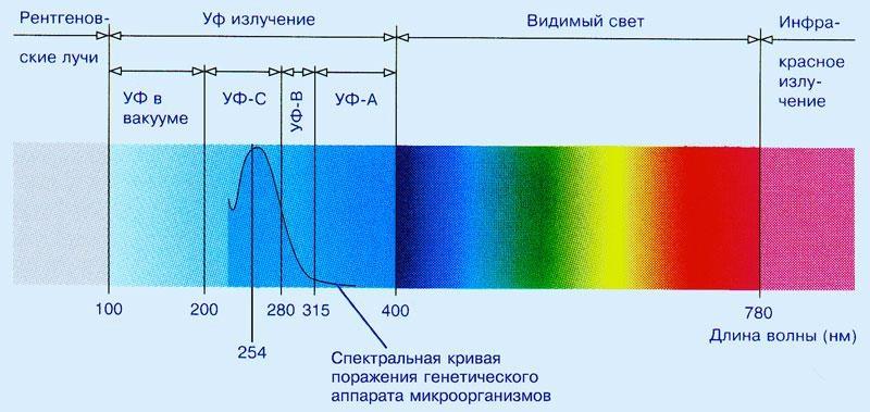 Ультрафиолет на двух пальцах - 3
