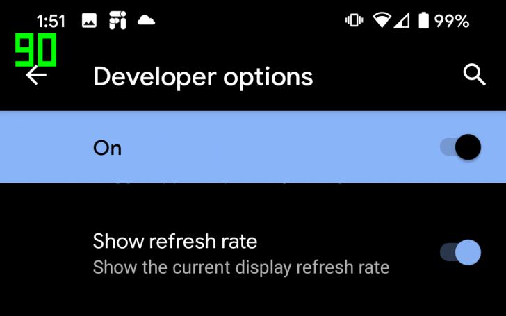 Что нового в Android 11 для пользователей и разработчиков - 3