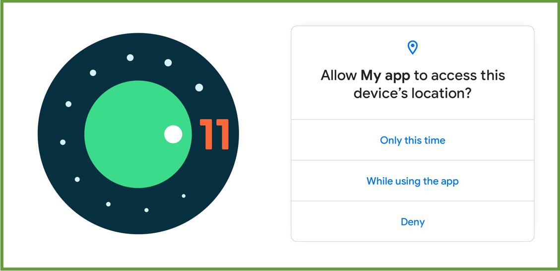 Что нового в Android 11 для пользователей и разработчиков - 1