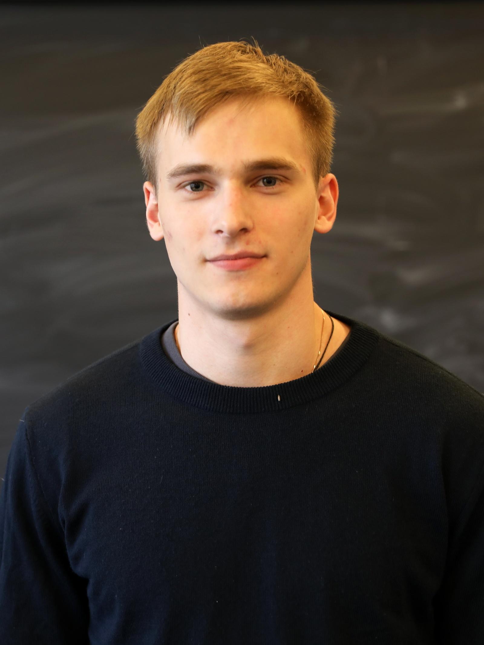 Магистерская программа JetBrains на базе Университете ИТМО: интервью со студентами - 3