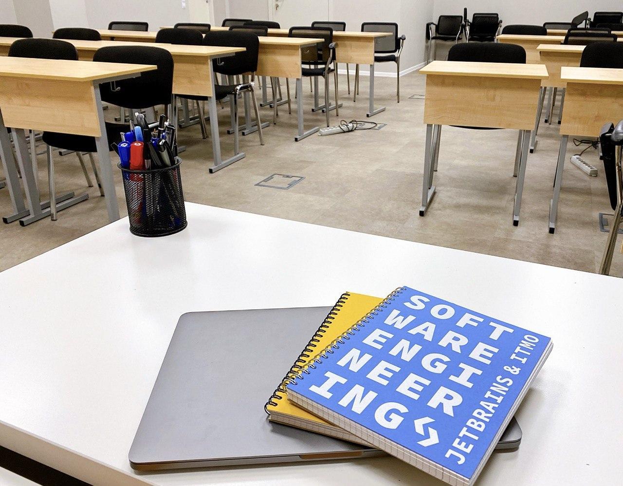 Магистерская программа JetBrains на базе Университете ИТМО: интервью со студентами - 1